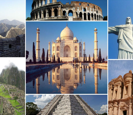 10 Must Places Visit World