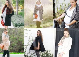 Pregnancy Dressing
