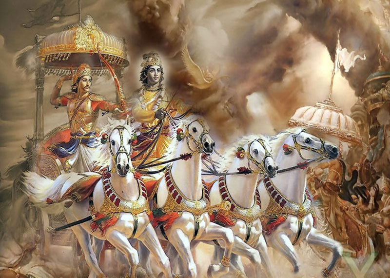 the ramayana and the mahabharat essay Mahabharata: mahabharata, (sanskrit: great epic of the bharata dynasty) one of the two sanskrit epic poems of ancient india (the other being the ramayana) the mahabharata is an important source of information on the development of hinduism between 400 bce and 200 ce and is regarded by hindus as both a text.
