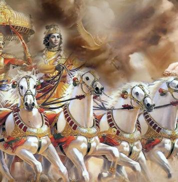 Mahabharat Day 5