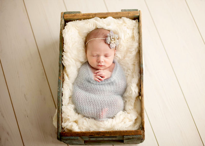 When To Take Newborn Photos
