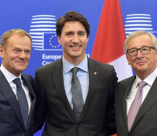 EU Trade Pact