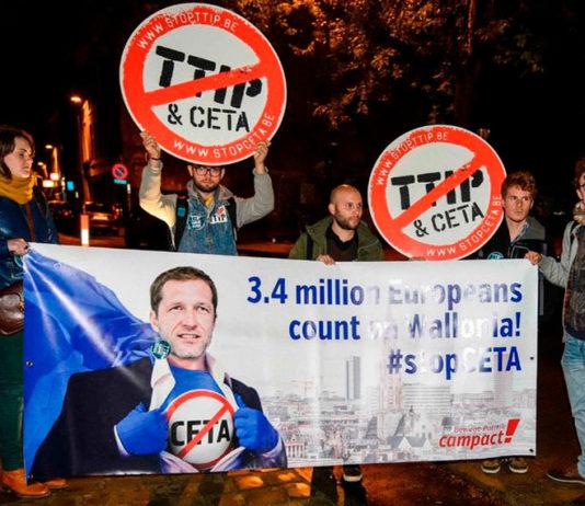 Failure of European Union