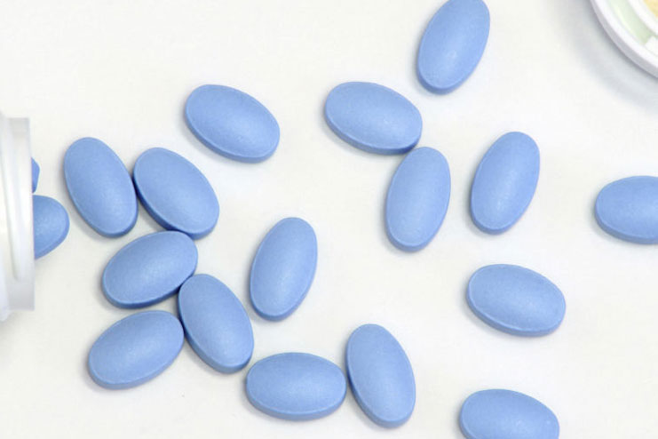 Top Male Viagra Pills