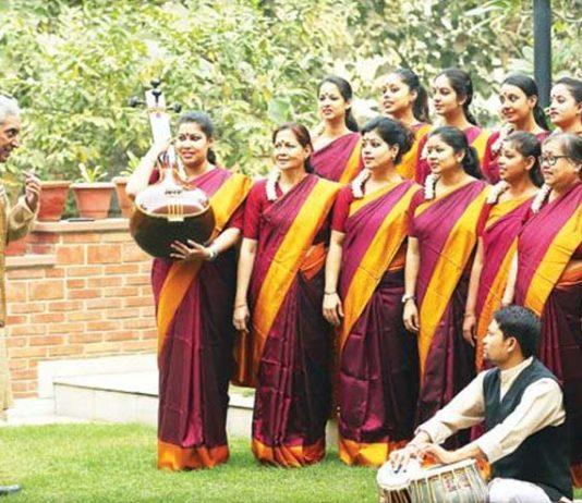 Gandharva Choir
