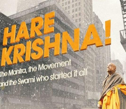 Hare Krishna documentary film