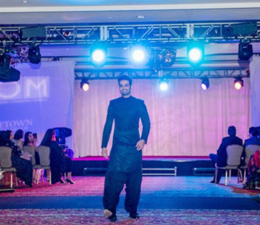 Indian Fashion Designer