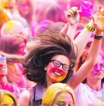 Colorfest 2017