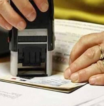 country quota in Green Card
