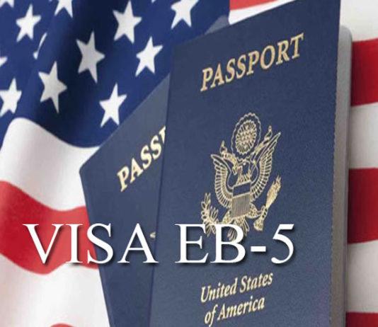 EB-5-Visas