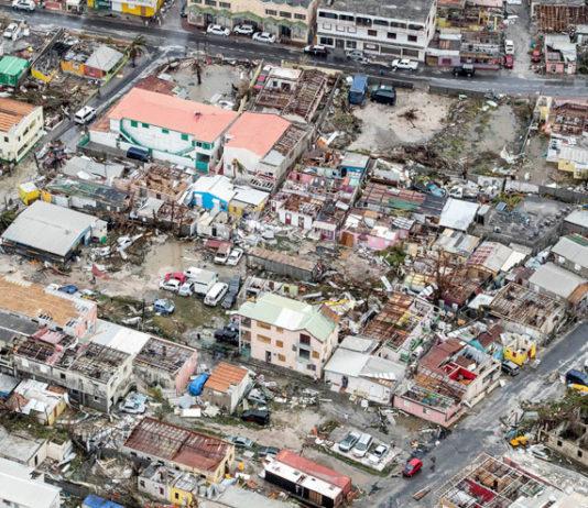 170 Indians saved from Sint Maarten
