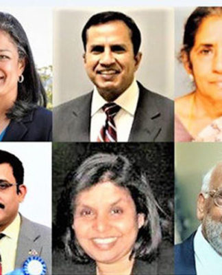 Indian-Americans to be honoured