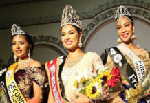 Indian-American wins Miss India Worldwide 2017