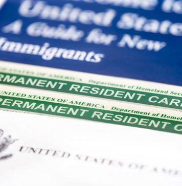 H1-B visa holders campaigning for green card