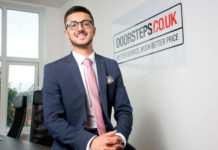 Youngest Millionaire in UK