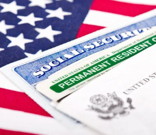Green Card backlog