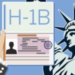 H-1B visa holders