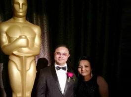 Sci-tech Oscar Award