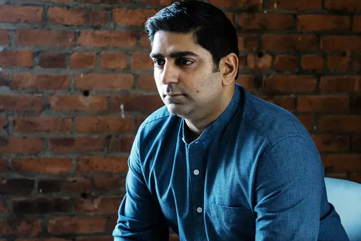 meet the indian origin man expanding uber 39 s growth in new york. Black Bedroom Furniture Sets. Home Design Ideas